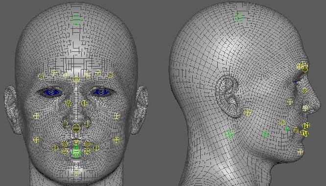 Figure 3 for A High-Fidelity Open Embodied Avatar with Lip Syncing and Expression Capabilities