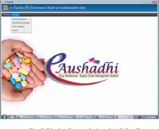 A standalone utility-'e-Aushadhi desktop' - Semantic Scholar