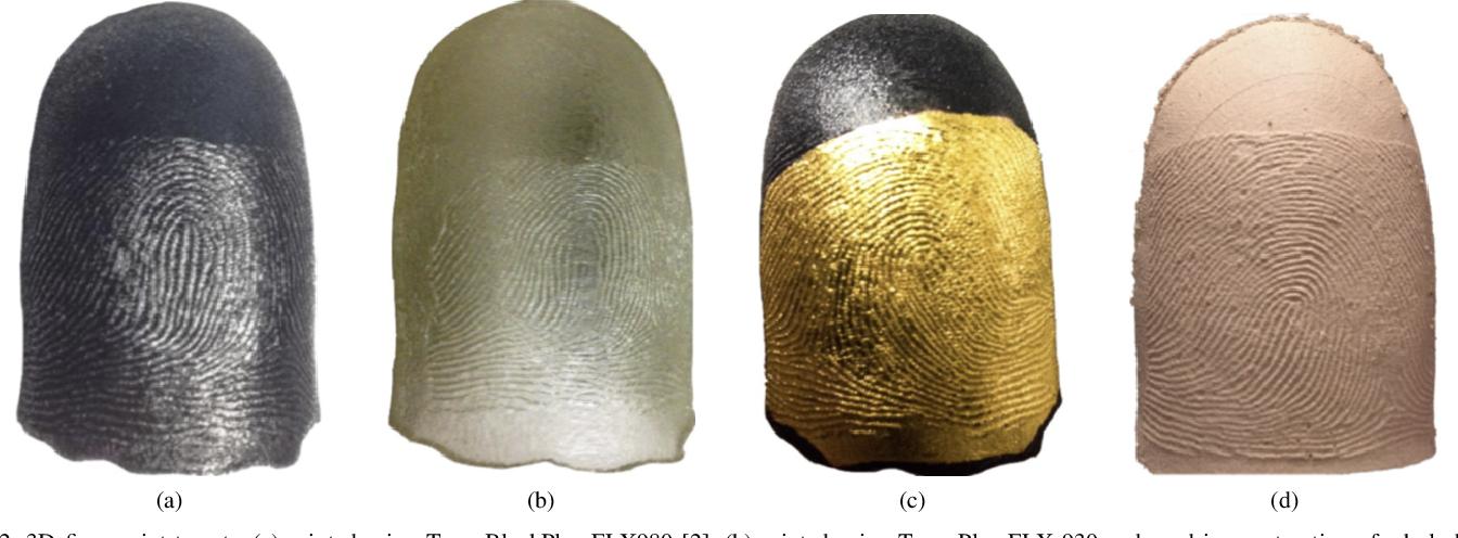 Figure 3 for White-Box Evaluation of Fingerprint Matchers