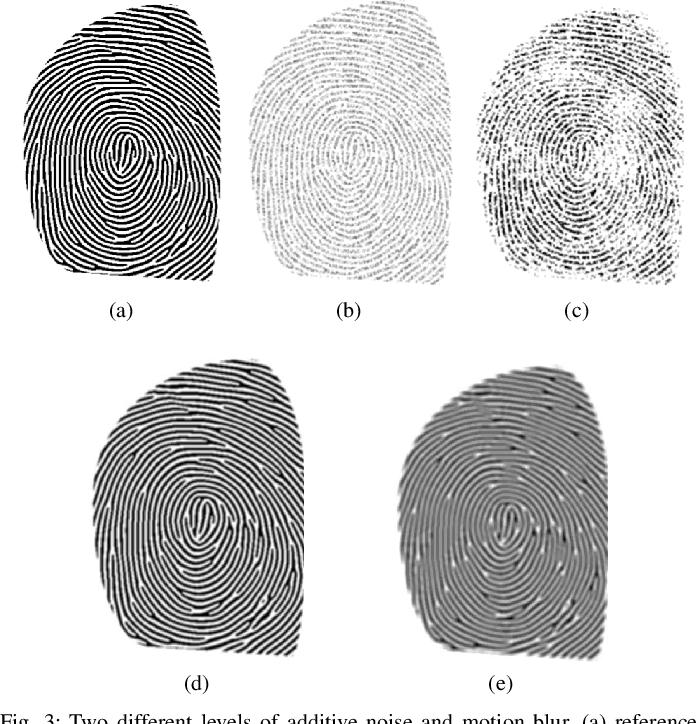 Figure 4 for White-Box Evaluation of Fingerprint Matchers