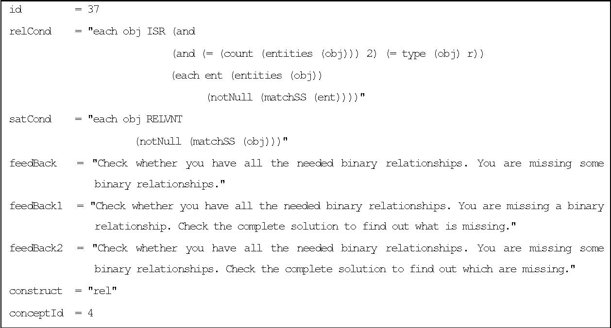 PDF] An intelligent teaching system for database modeling