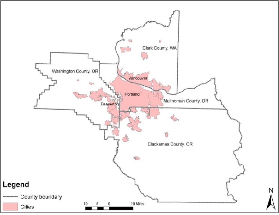 Figure 16 from Assessing Portland's Smart Growth: A