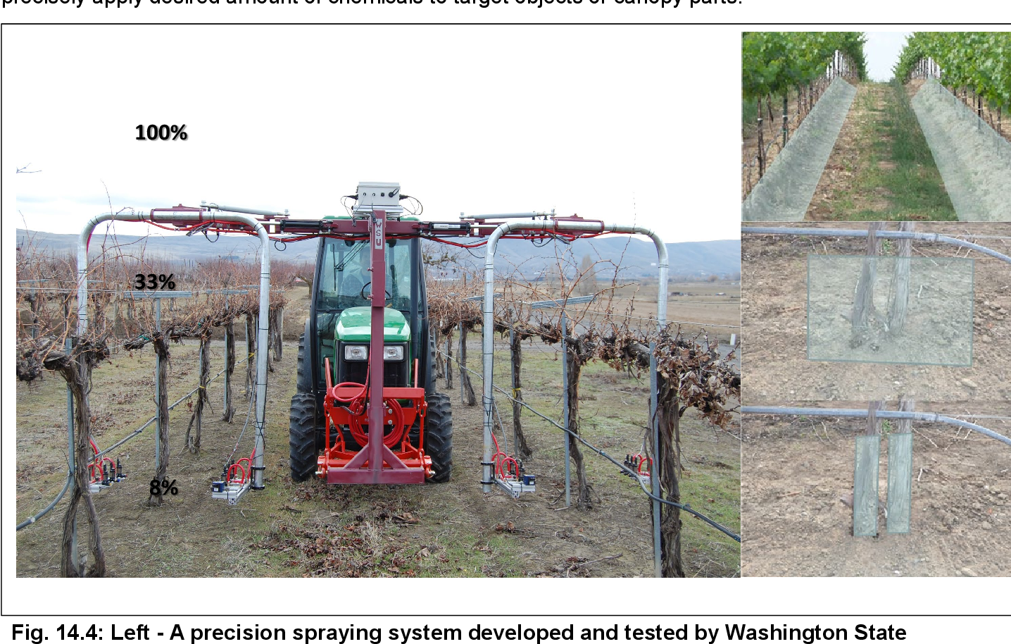 Figure 3 for The Use of Agricultural Robots in Orchard Management
