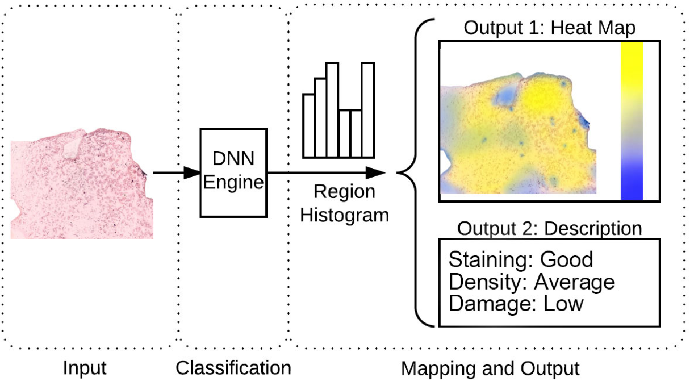 Figure 1 for SlideNet: Fast and Accurate Slide Quality Assessment Based on Deep Neural Networks