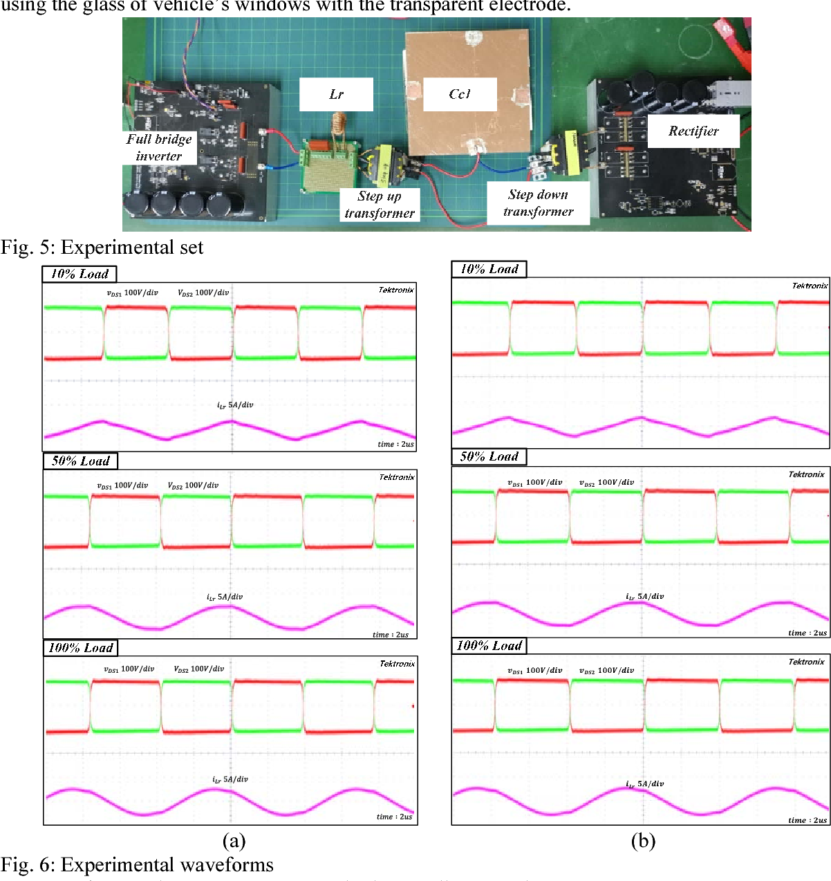 Study On A Capacitive Coupling Wireless Power Transfer With Electric Vehicles Dielectric Substrates For Charging An Vehicle Semantic Scholar