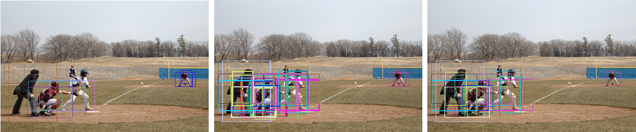 Figure 2 for Dropout Sampling for Robust Object Detection in Open-Set Conditions