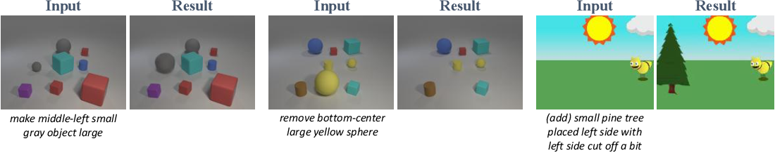 Figure 1 for Text as Neural Operator: Image Manipulation by Text Instruction