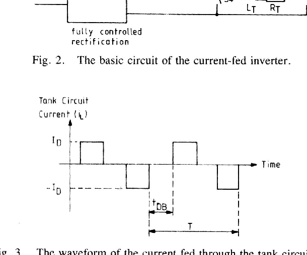 Design of Matching Circuitry for 100-kHz MOSFET Induction Heating ...