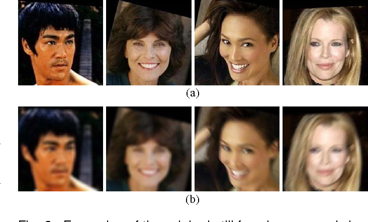 Figure 3 for Trunk-Branch Ensemble Convolutional Neural Networks for Video-based Face Recognition