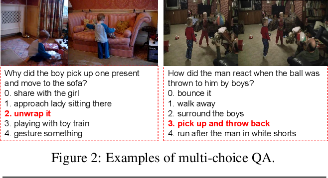 Figure 3 for NExT-QA:Next Phase of Question-Answering to Explaining Temporal Actions
