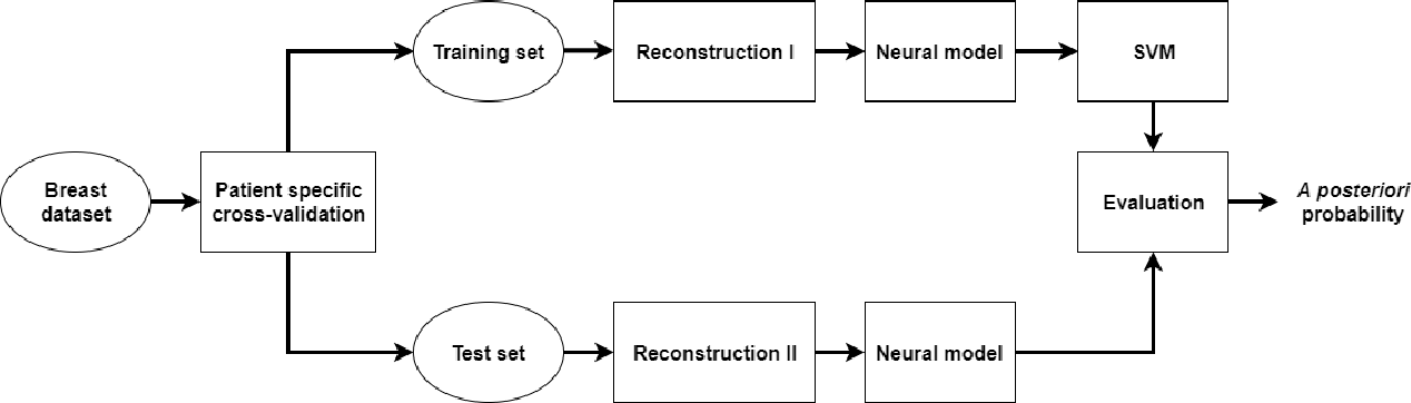 Figure 3 for Impact of ultrasound image reconstruction method on breast lesion classification with neural transfer learning