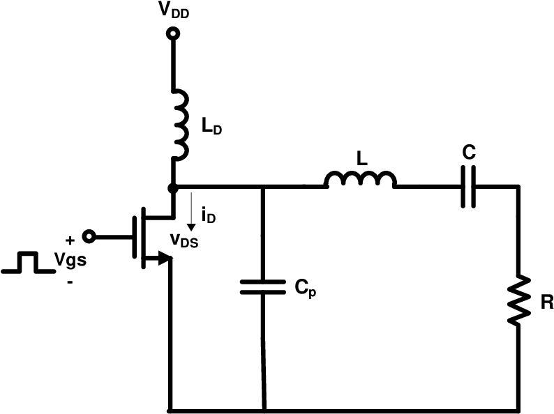 Figure 4 14 from Study Of Esd Effects On Rf Power Amplifiers