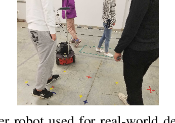 Figure 4 for Relational Graph Learning for Crowd Navigation