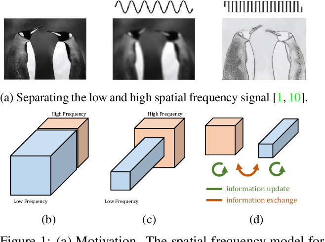 Figure 1 for Drop an Octave: Reducing Spatial Redundancy in Convolutional Neural Networks with Octave Convolution