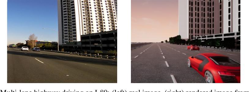 Figure 1 for Scalable End-to-End Autonomous Vehicle Testing via Rare-event Simulation