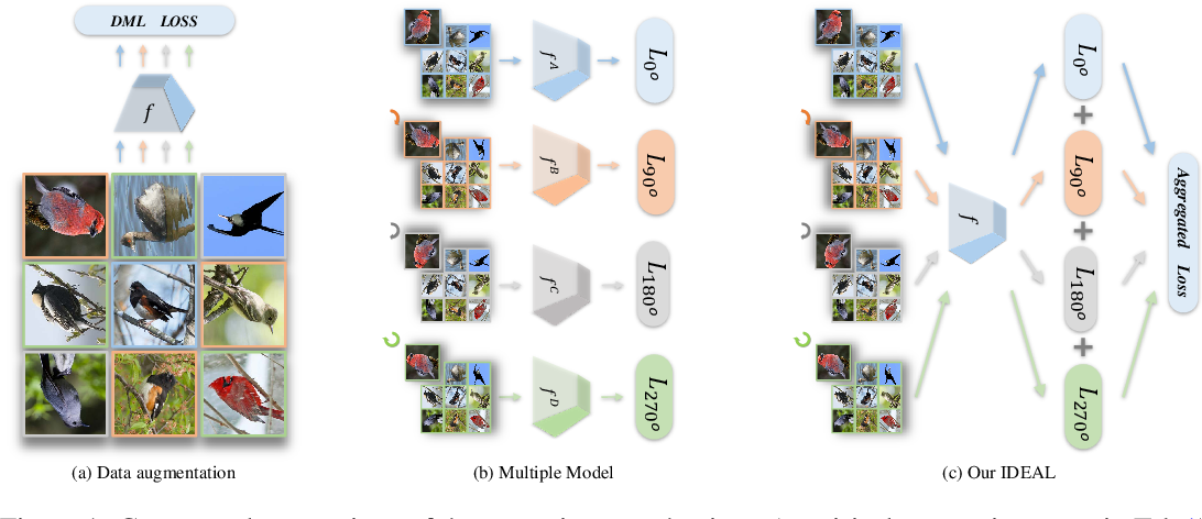 Figure 1 for IDEAL: Independent Domain Embedding Augmentation Learning