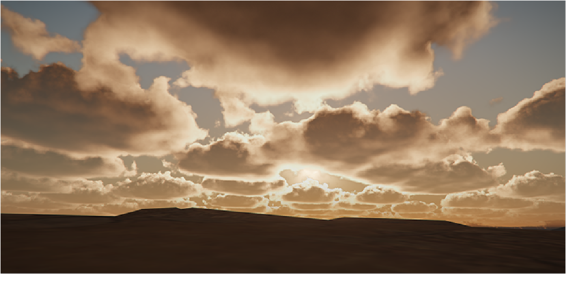 Figure 29 from Real-time rendering of volumetric clouds