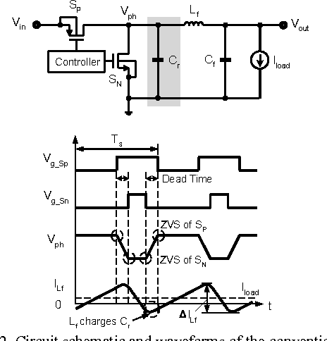 Figure 2 from A high efficiency, soft switching DC-DC ... on