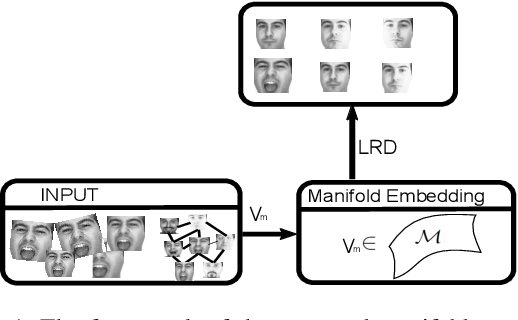 Figure 2 for Manifold Constrained Low-Rank Decomposition