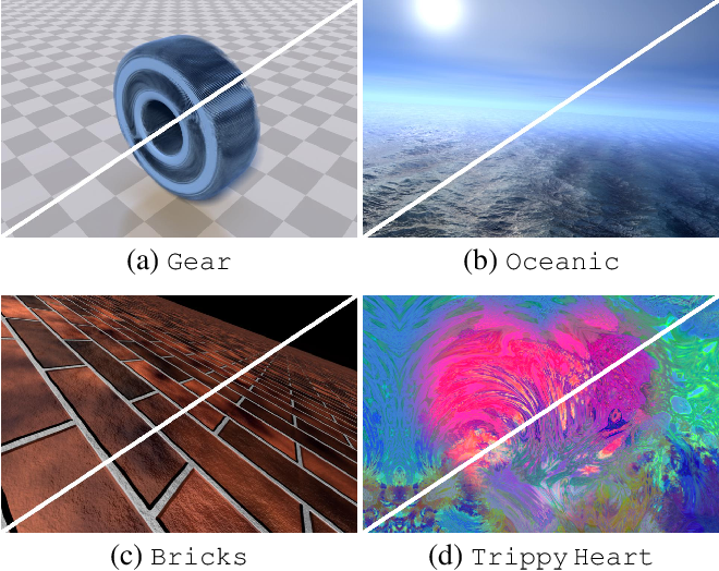 Figure 1 for Learning from Shader Program Traces