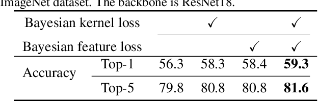 Figure 4 for Bayesian Optimized 1-Bit CNNs