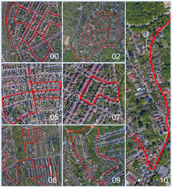 Figure 4 for Trajectory Prediction for Autonomous Driving with Topometric Map