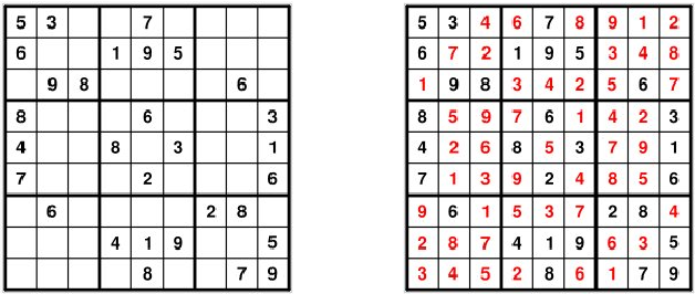 Figure 1 for Heuristic Reasoning on Graph and Game Complexity of Sudoku