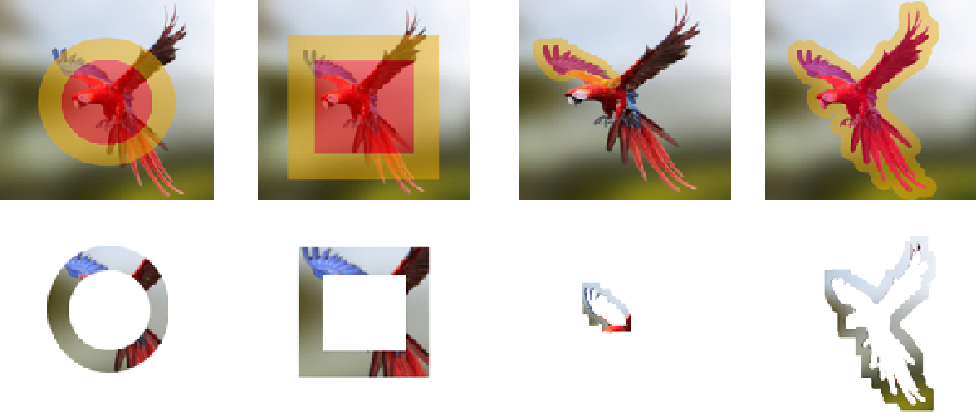 Figure 1 for Context Proposals for Saliency Detection