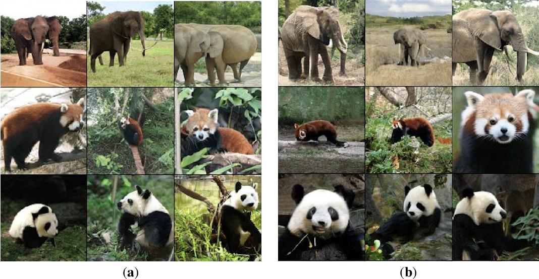Figure 2 for LOGAN: Latent Optimisation for Generative Adversarial Networks