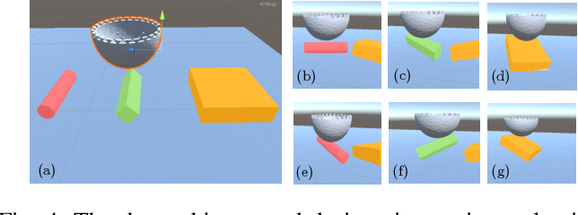 Figure 4 for Sim-to-Real Transfer for Optical Tactile Sensing