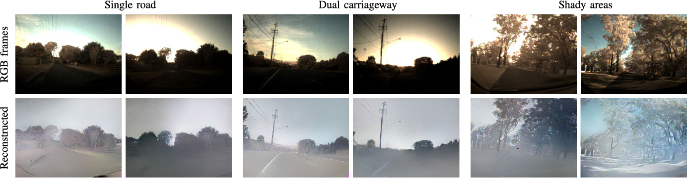 Figure 2 for Event-based visual place recognition with ensembles of spatio-temporal windows
