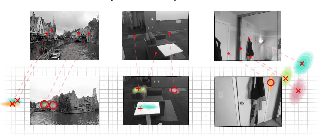 Figure 1 for Visual Correspondence Hallucination: Towards Geometric Reasoning