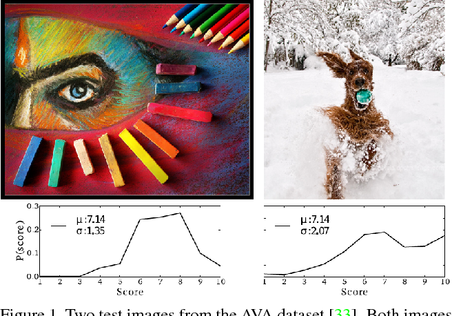 Figure 1 for A deep architecture for unified aesthetic prediction