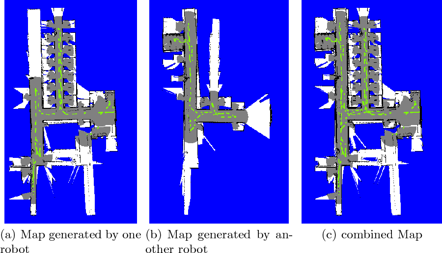 Figure 1 from uva dare digital academic repository amsterdam map resulting from an autonomous exploration of the 2006 competition world gumiabroncs Images
