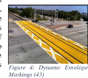 Figure 4 from AN EVALUATION OF TRAFFIC CONTROL DEVICES AND