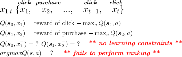 Figure 3 for Self-Supervised Reinforcement Learning for Recommender Systems