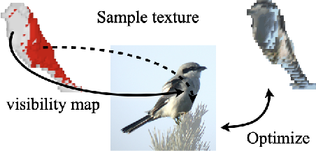 Figure 4 for Shelf-Supervised Mesh Prediction in the Wild