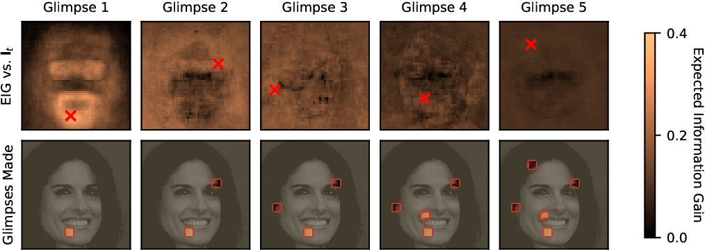 Figure 1 for Near-Optimal Glimpse Sequences for Improved Hard Attention Neural Network Training