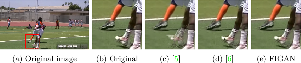 Figure 1 for Frame Interpolation with Multi-Scale Deep Loss Functions and Generative Adversarial Networks