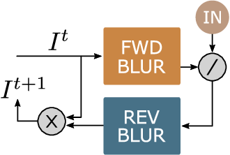 Figure 2 for Richardson-Lucy Deblurring for Moving Light Field Cameras