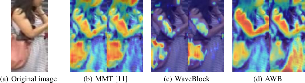 Figure 1 for Attentive WaveBlock: Complementarity-enhanced Mutual Networks for Unsupervised Domain Adaptation in Person Re-identification