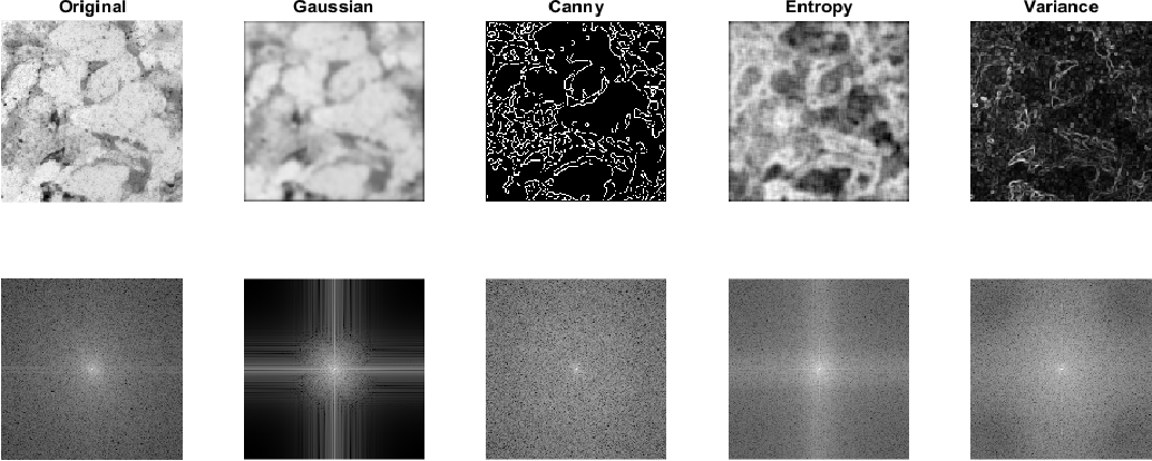 Figure 1 for On a method for Rock Classification using Textural Features and Genetic Optimization