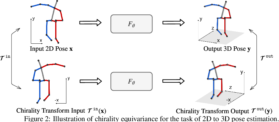 Figure 3 for Chirality Nets for Human Pose Regression