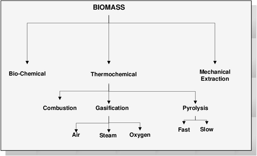 PDF] THERMODYNAMIC PERFORMANCE ASSESSMENT OF THREE BIOMASS- BASED