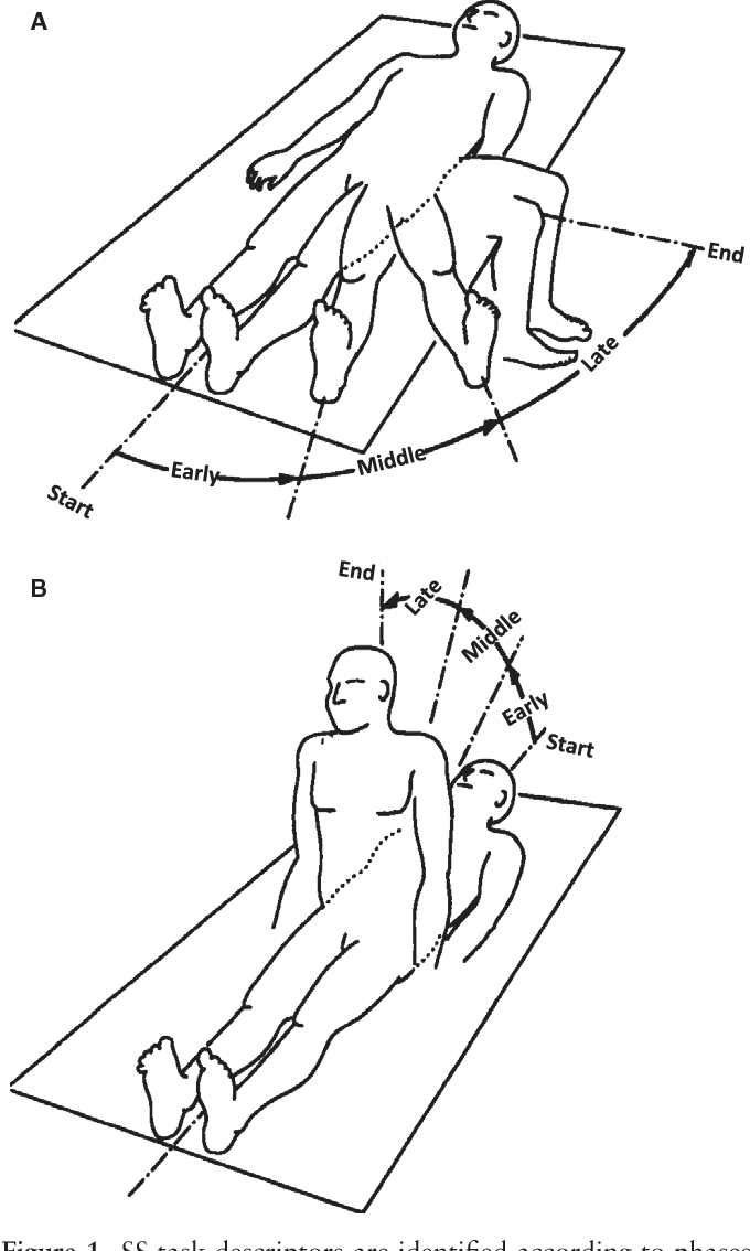 figure 1 from pioneers in geriatrics passing it on semantic scholar Universal Pain Assessment Tool with Different Languages figure 1 ss task descriptors are identified according to phases of pletion of a pivot