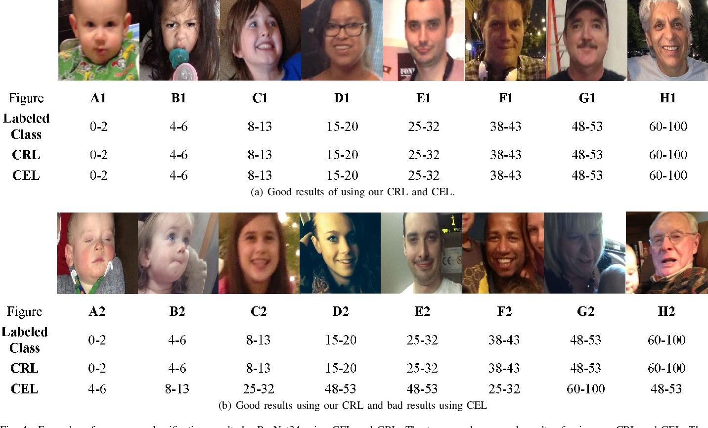 Figure 4 for Competing Ratio Loss for Discriminative Multi-class Image Classification