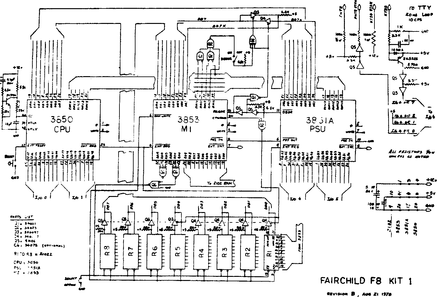 Figure 5 from Microprocessor Control of a Three-Phase