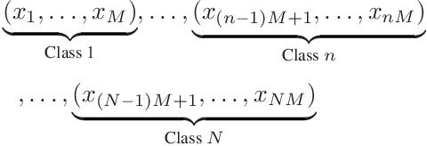 Figure 2 for Time-Contrastive Learning Based Deep Bottleneck Features for Text-Dependent Speaker Verification