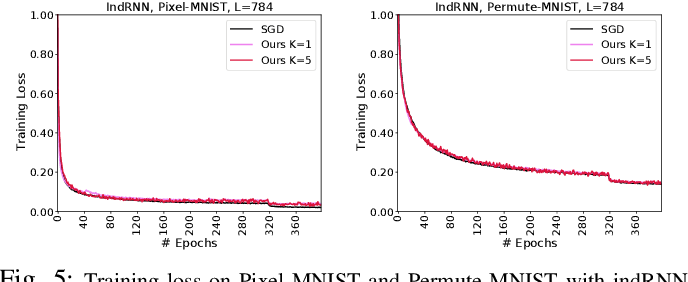 Figure 3 for RNN Training along Locally Optimal Trajectories via Frank-Wolfe Algorithm