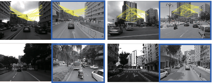 Figure 3 for Scale Drift Correction of Camera Geo-Localization using Geo-Tagged Images